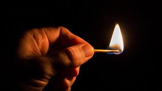 Пенсионерка заживо сгорела в собственной квартире на Южном Урале