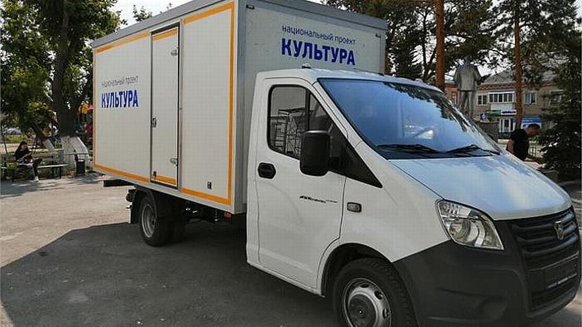 В районах Челябинской области появляются автоклубы