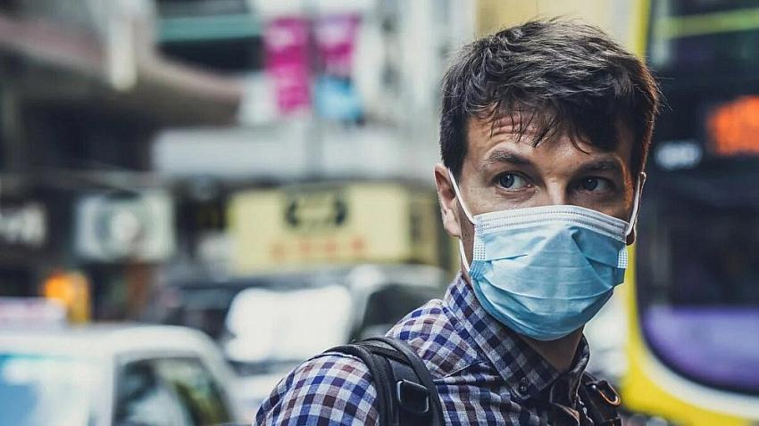 Губернатор Алексей Текслер продлил действие ограничений из-за пандемии коронавируса