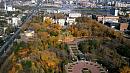 Работы на общественных пространствах Челябинска должны закончится до 10 сентября