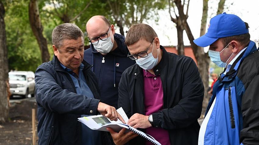 Алексей Текслер устроил большую проверку Челябинска