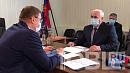 Инспекции продолжаются: Алексей Текслер с рабочим визитом выехал в Ашинский район