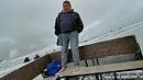 Рекордсмен по гвоздестоянию на Эльбрусе рассказал о своём достижении