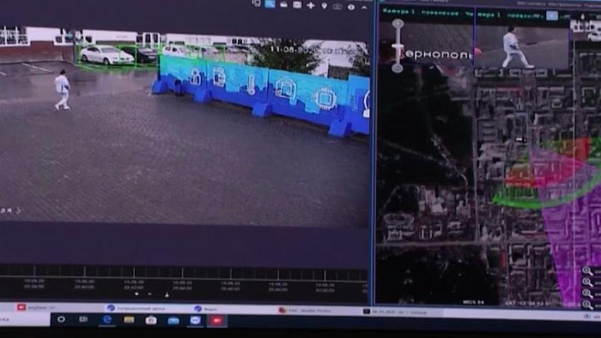 В Челябинске открылась выставка «умных» технологий