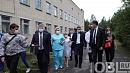 Городская больница вЮрюзани может стать районной