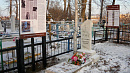 Южноуралец опубликовал место захоронения Петьки из анекдотов про Чапаева