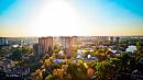 На 12% опережает показатели по преселению из аварийного жилья Челябинска область