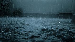 Дожди и прохлада грядут на Южный Урал в ближайшие выходные
