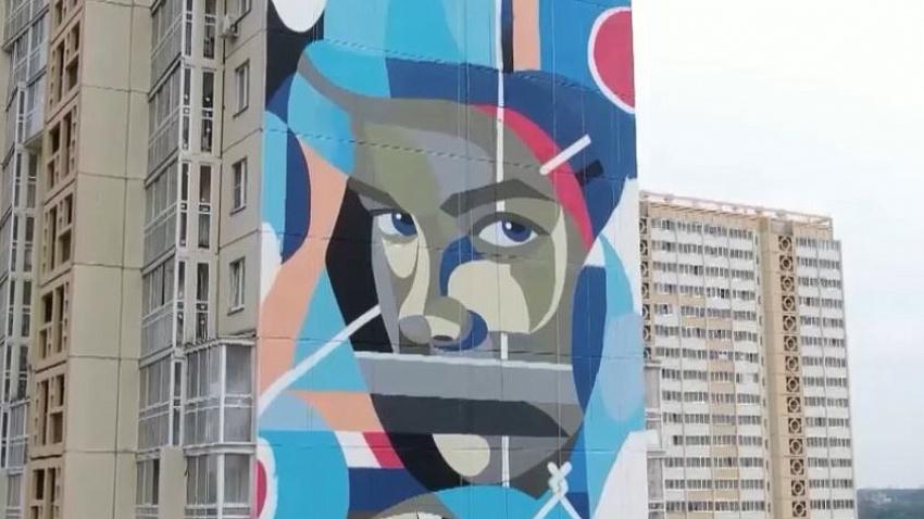 Граффитисты меняют «культурный код» Челябинска
