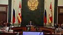 Совещание о подготовке к выборам состоялось в Челябинске