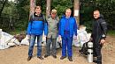 Более 200 мешков мусора: акция по очистке водоёмов стартовала в Челябинской области