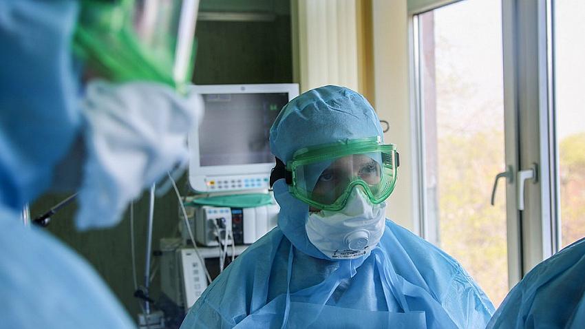Челябинская область готова к третьему этапу снятия ограничений по коронавирусу