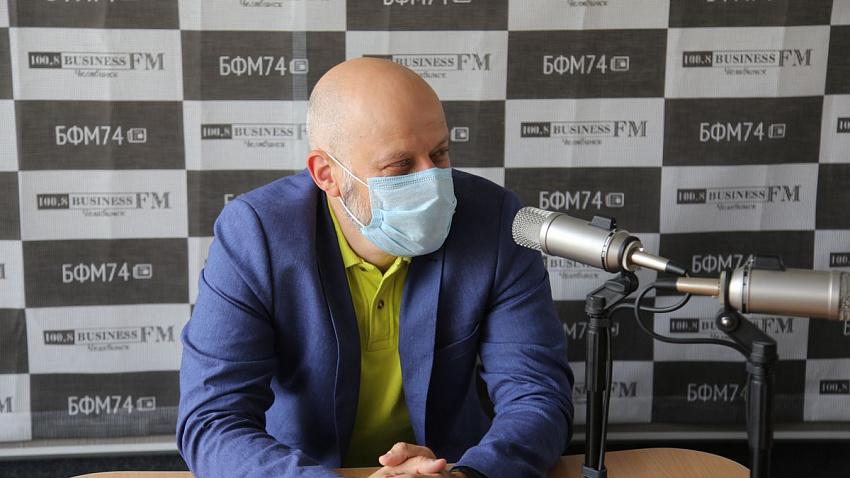 Сергей Обертас: «В 2015 году было пять политических партий, в этот раз зарегистрировано девять»