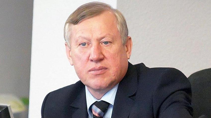 Евгению Тефтелеву может грозить несколько лет тюрьмы