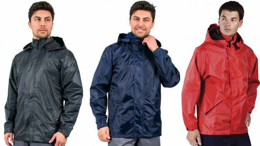 Мужские рабочие куртки — как выбрать?
