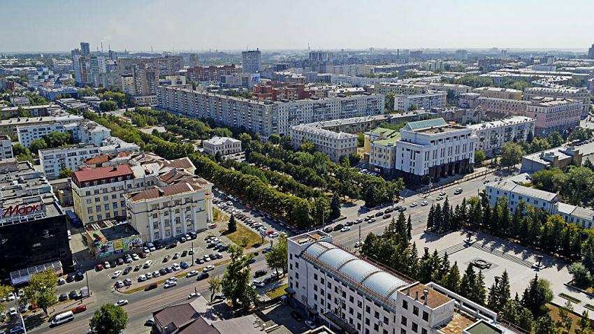 Губернатор Челябинской области снял ограничения, введенные из-за пандемии коронавируса