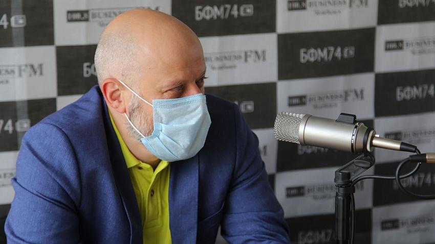 Сергей Обертас рассказал, кто обеспечит прозрачность выборов в Заксобрание Челябинской области