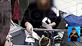 Продавцы жалуются на фальшивомонетчицу