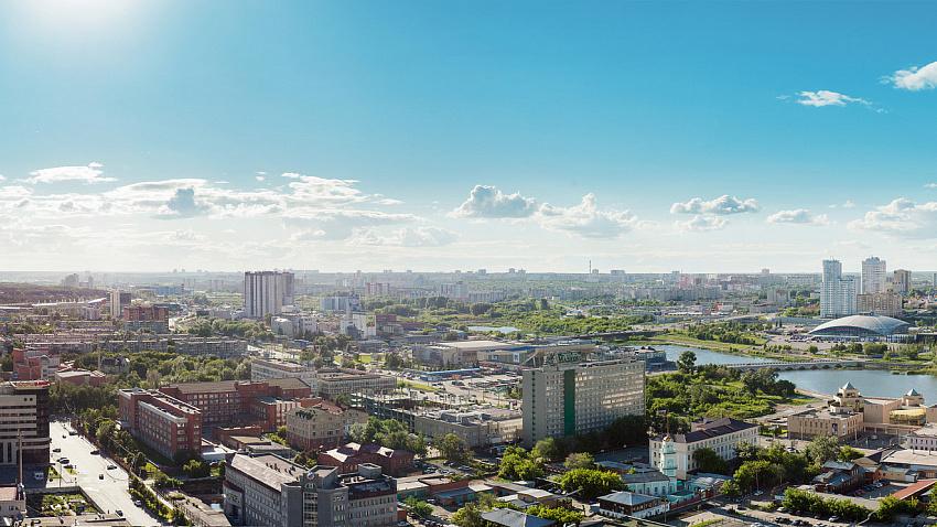 Шесть кандидатов прошли отбор на пост главы Центрального района Челябинска