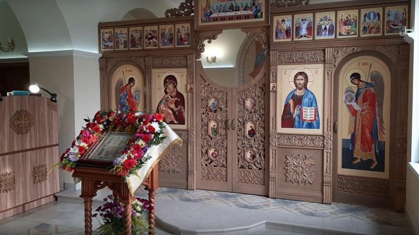 В Челябинске на берегу реки Миасс построят православный храм
