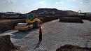 Новый мусорный полигон строят под Магнитогорском