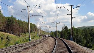 Следственный комитет начал проверку по факту смерти подростка на железной дороге в Миассе