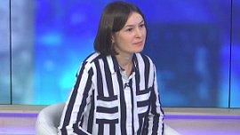 Татьяна Софейкова: «Когда мы говорим про прививки, то говорим о создании специфического иммунитета»