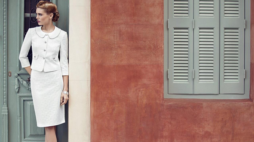 Офисная мода: как быть стильной в офисе — Joy-Pup