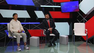 Дебаты на ОТВ от 28.08.2020