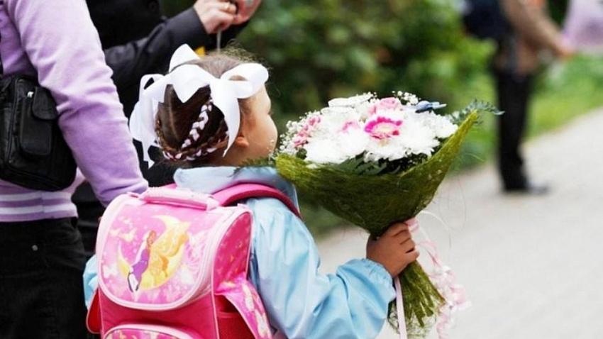 16 тысяч первоклассников пошли в школы Челябинска