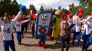 Медиахолдинг ОТВ и «Интерсвязь» организуют «Парад первоклассников» в новом формате