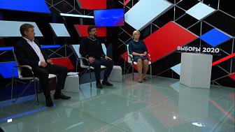 Дебаты на ОТВ от 02.09.2020