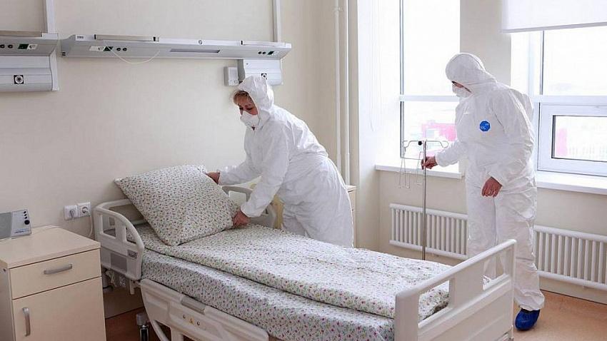 Ирина Гехт объявила результаты расследования гибели от коронавируса супругов из Карталов