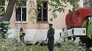 Двухэтажная школа загорелась в Верхнем Уфалее