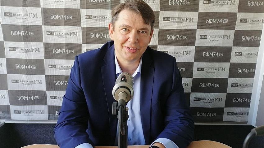 Константин Болдырев: «Банк «Открытие» продолжает работать над бизнес-процессами и инфраструктурой»