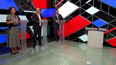 Дебаты на ОТВ от 08.09.2020
