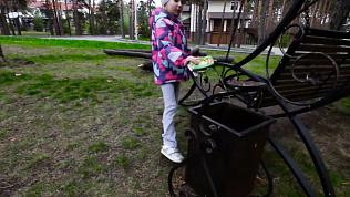 Видеоролик челябинского режиссёра победил на кинофестивале в Санкт-Петербурге