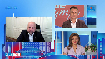 Гость на связи — Челябинская область к выборам готова?