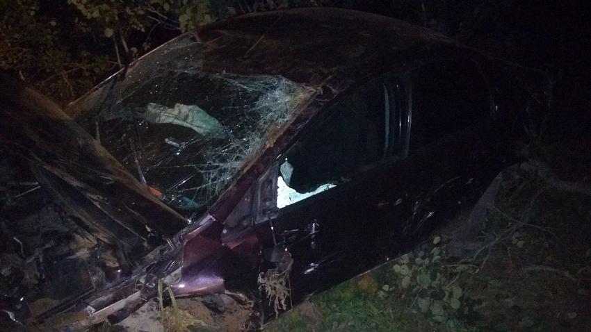 Стаж вождения — меньше месяца. В аварии на М5 погибли 19-летняя девушка и ее пассажир
