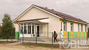 Новый ФАП построили в Кыштымском городском округе