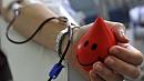 Победившим коронавирус донорам заплатят по 2 000 рублей за плазму