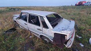 19-летняя девушка погибла в ДТП в Челябинской области