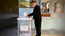 Стартовал первый день голосования в ЗСО Челябинской области