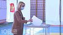 «Важно не оставаться равнодушными»: Ирина Гехт рассказала, почему нужно идти голосовать
