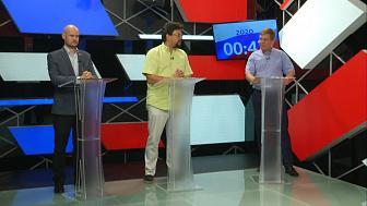Дебаты на ОТВ от 11.09.2020