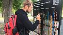 Роуп-скипперы отчитались о стенде со скакалками в «Алом Поле»