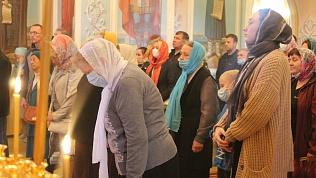 Православные Южного Урала отметили осенний день памяти Петра и Февронии