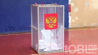 1700 южноуральцев проголосовали на избирательных участках в СИЗО