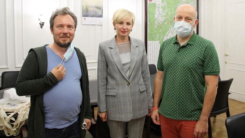 Иван Засурский предложил обсудить трехдневный формат выборов