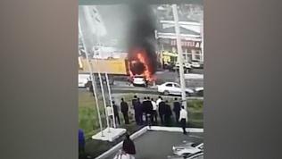 ДТП с тремя погибшими произошло в Магнитогорске